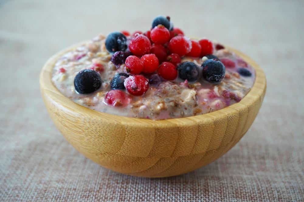 porridge_pixabay